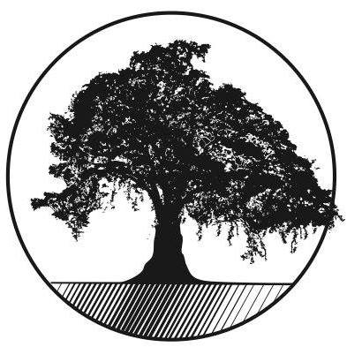 The IFR logo is a Louisiana live oak, a tree known for its resilience in the midst of winds and floods.