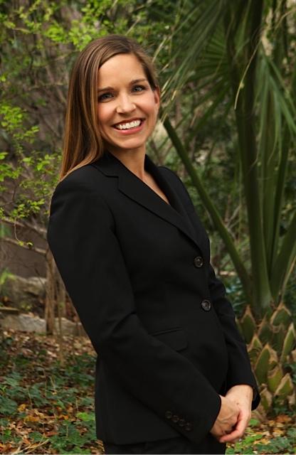 Kimberly G. Scott --San Antonio