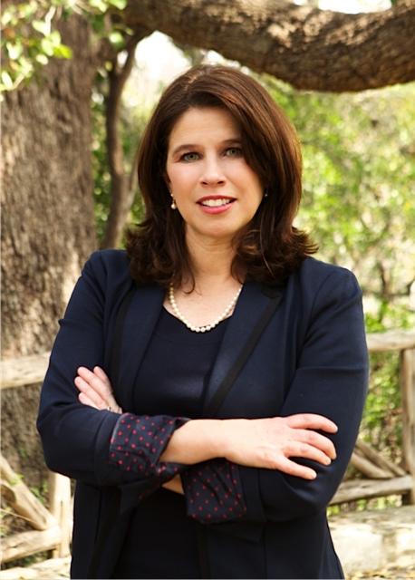 Patricia Davilla --San Antonio