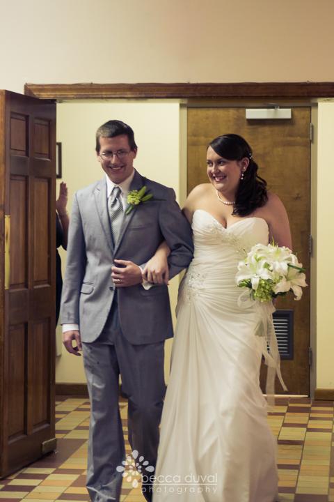 Introducing, Mr & Mrs Jones!