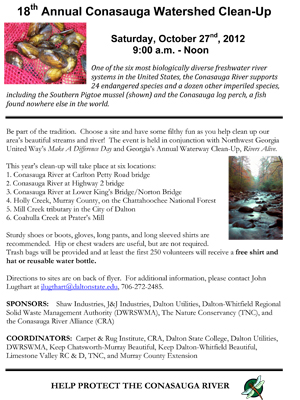 2012 River Cleanup Flyer - with directions- cover pict.jpg