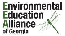 For more information about environmental education, conferences, and resources available right here in the state of Georgia visit the Environmental Education alliance of Georgia's website: http://www.eealliance.org