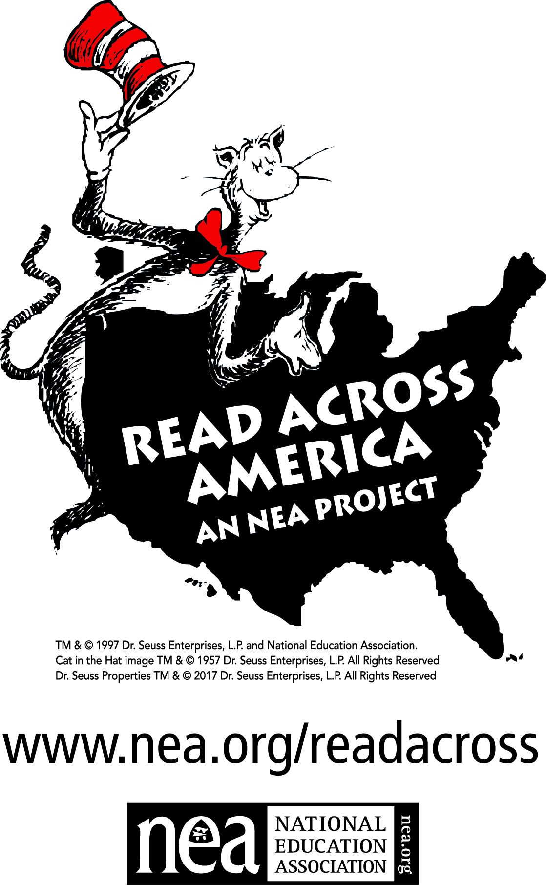 Celebrate Read Across America Day on March 2nd by reading an eco-friendly book with your child.
