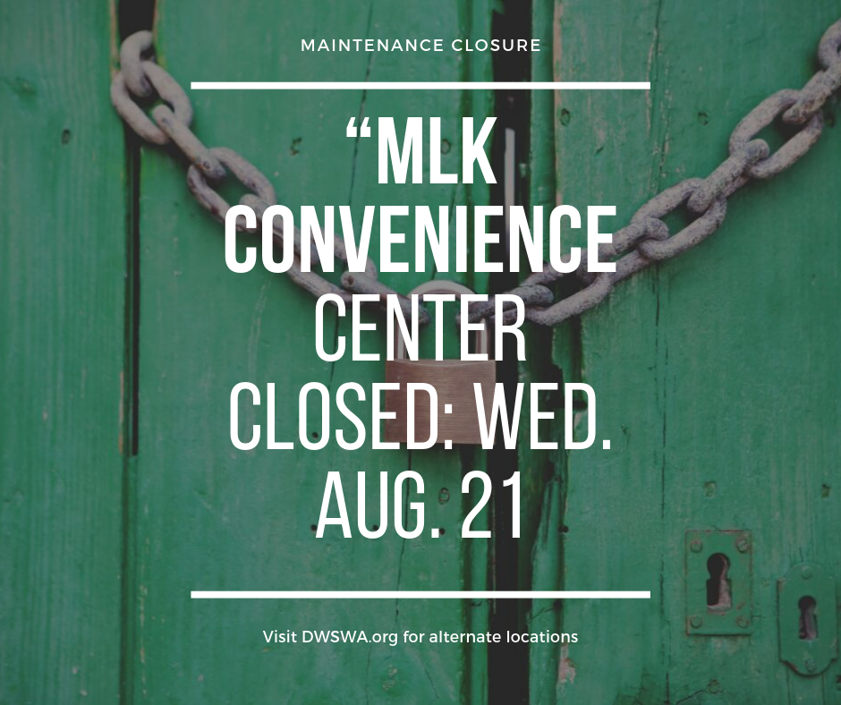 """""""MLK Convenience Center CLOSED_ Wed. Aug. 21 for maintenance"""".png"""