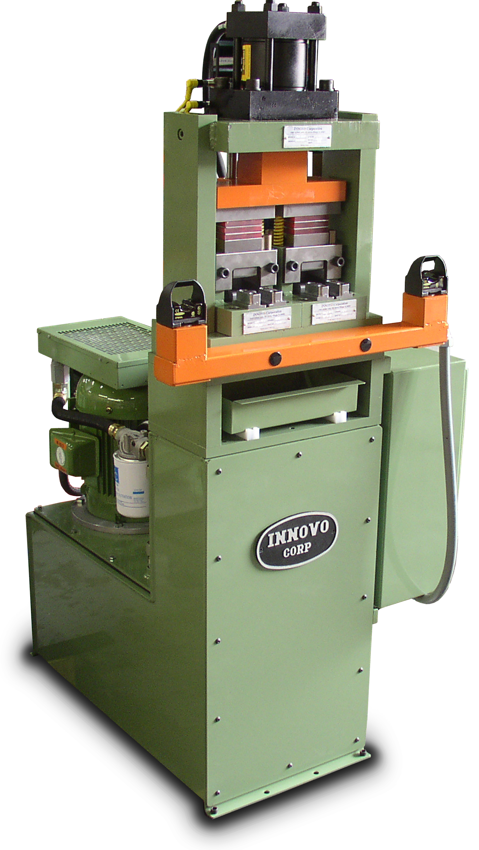 25THF 25 Ton Hydraulic Frame Press