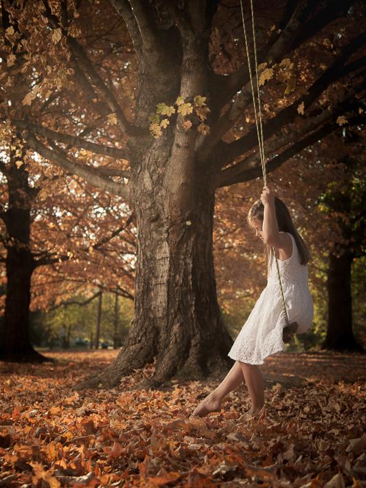 """""""Autumn Innocence"""""""