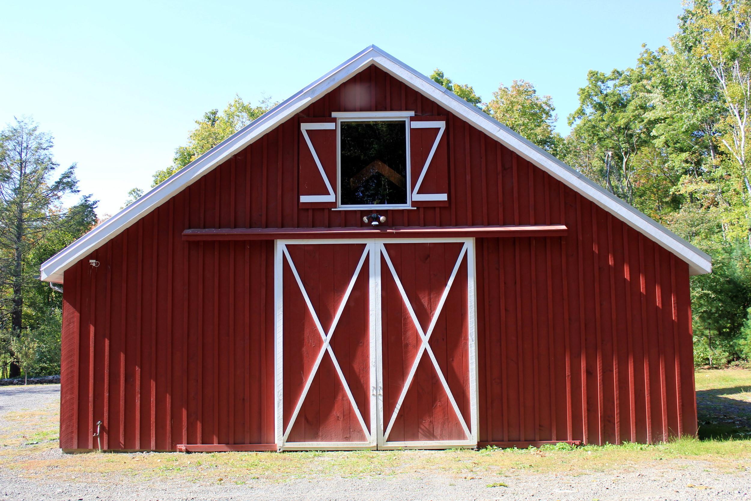 Zula Farm Barns