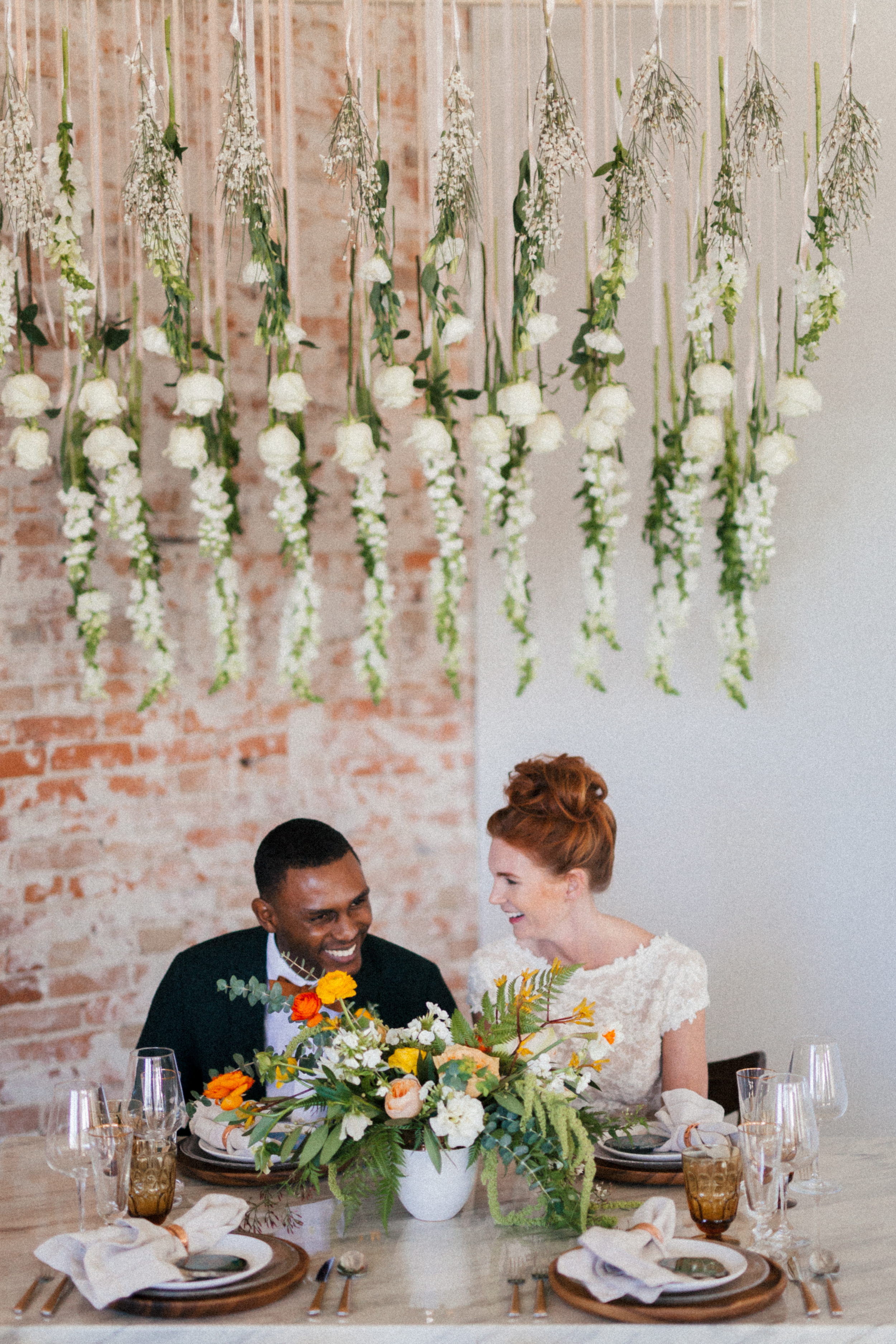Flowers by Lace and Lilies, Reception Flowers, Spring Wedding, Centerpiece