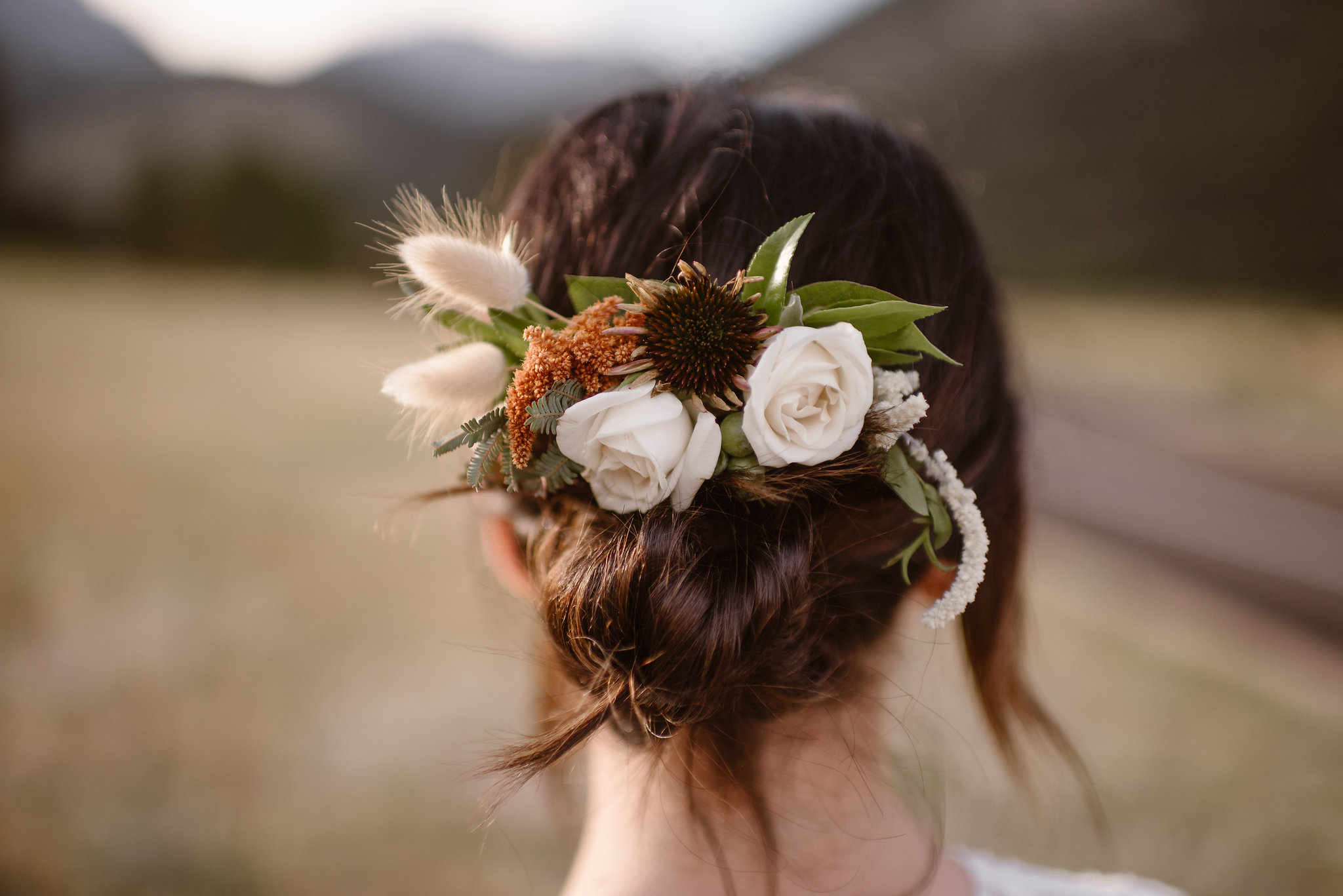 Flowers by Lace and Lilies, wedding flowers, flower comb, hair flowers, wedding flowers, bridal bouquet