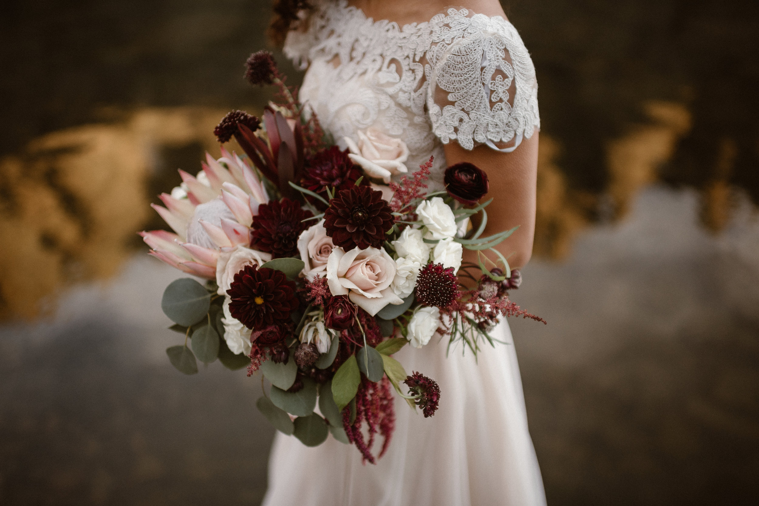 Elopements And What Makes Them So Magical Lace And Lilies