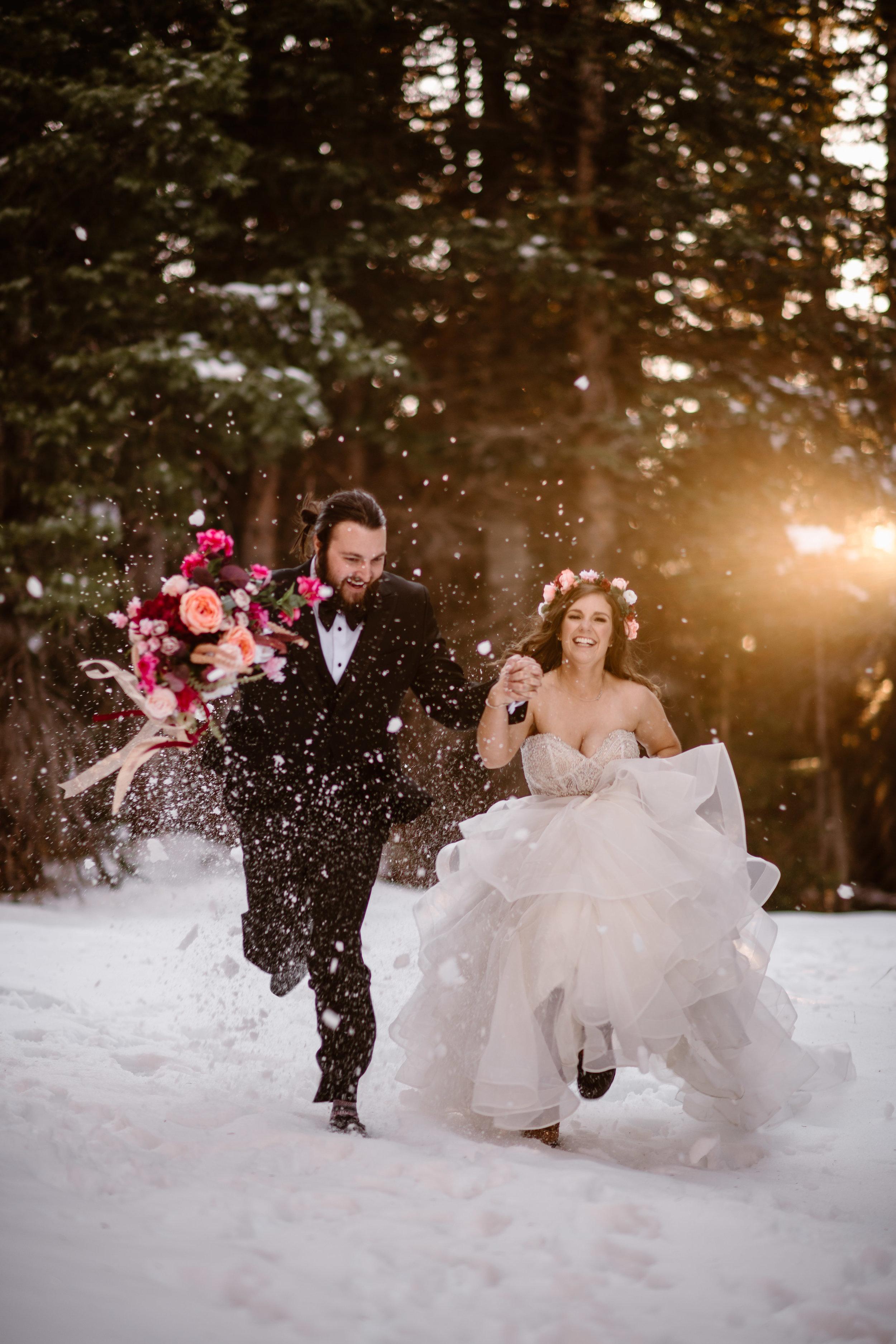 Flowers by Lace and Lilies, bridal bouquet, elopement bouquet, boutonniere, adventure instead, colorado elopement, colorado wedding, mountain wedding