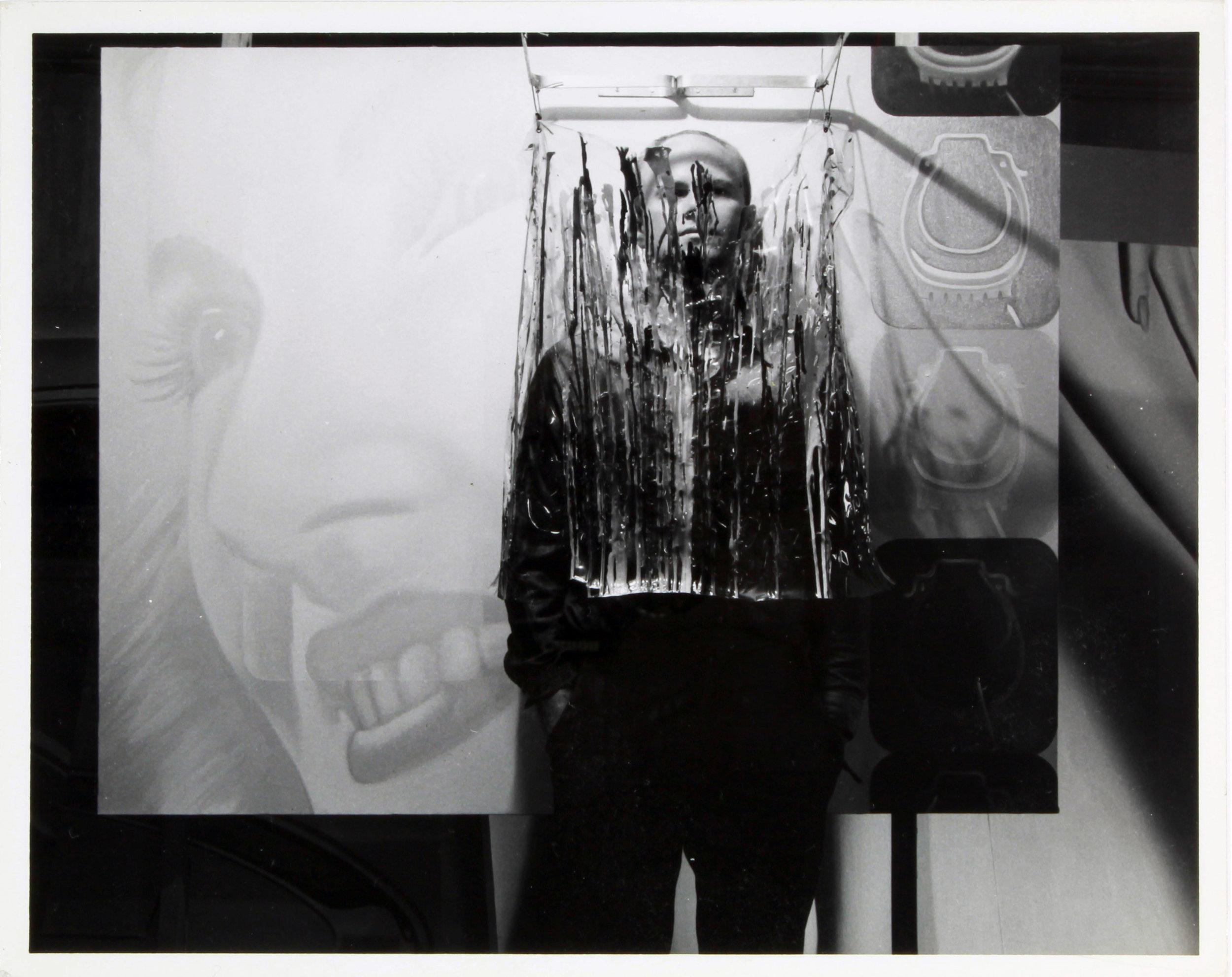 Hollis Frampton | James Rosenquist (1963)