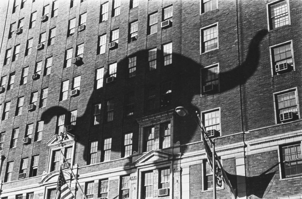 Marion Faller | Thanksgiving Day Parade, N.Y.C. (c. 1965-70)