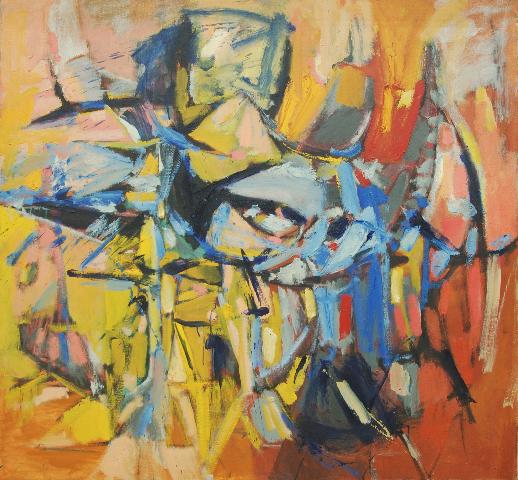 Roland Wise | 1956
