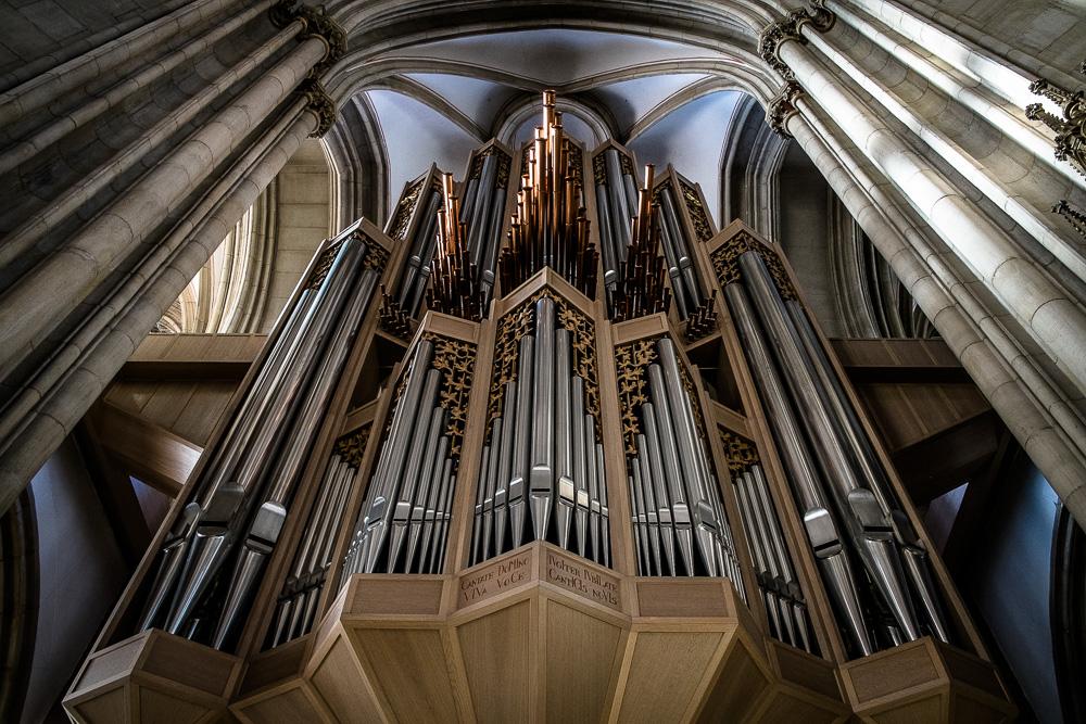 St. Lambert's Organ