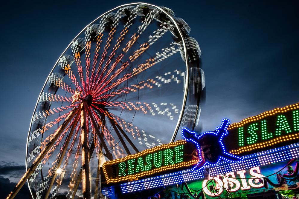 Munster Send carnival