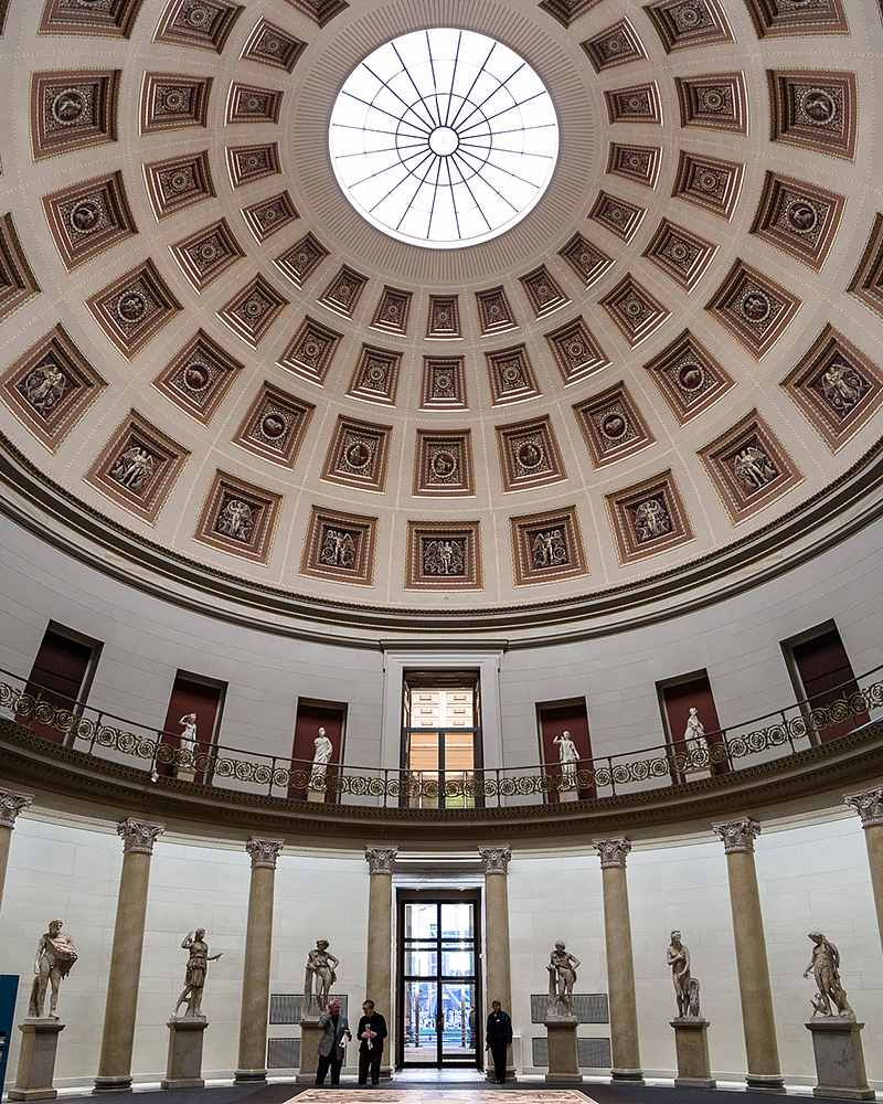 Altes Musuem dome