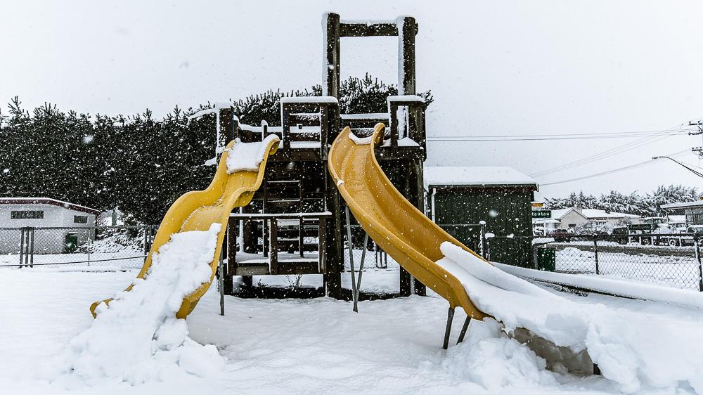 Mossburn Playground