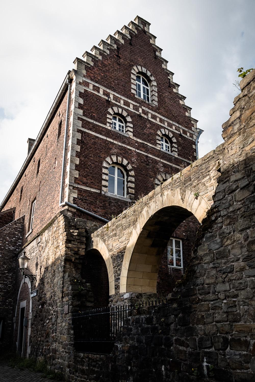Old Maastricht
