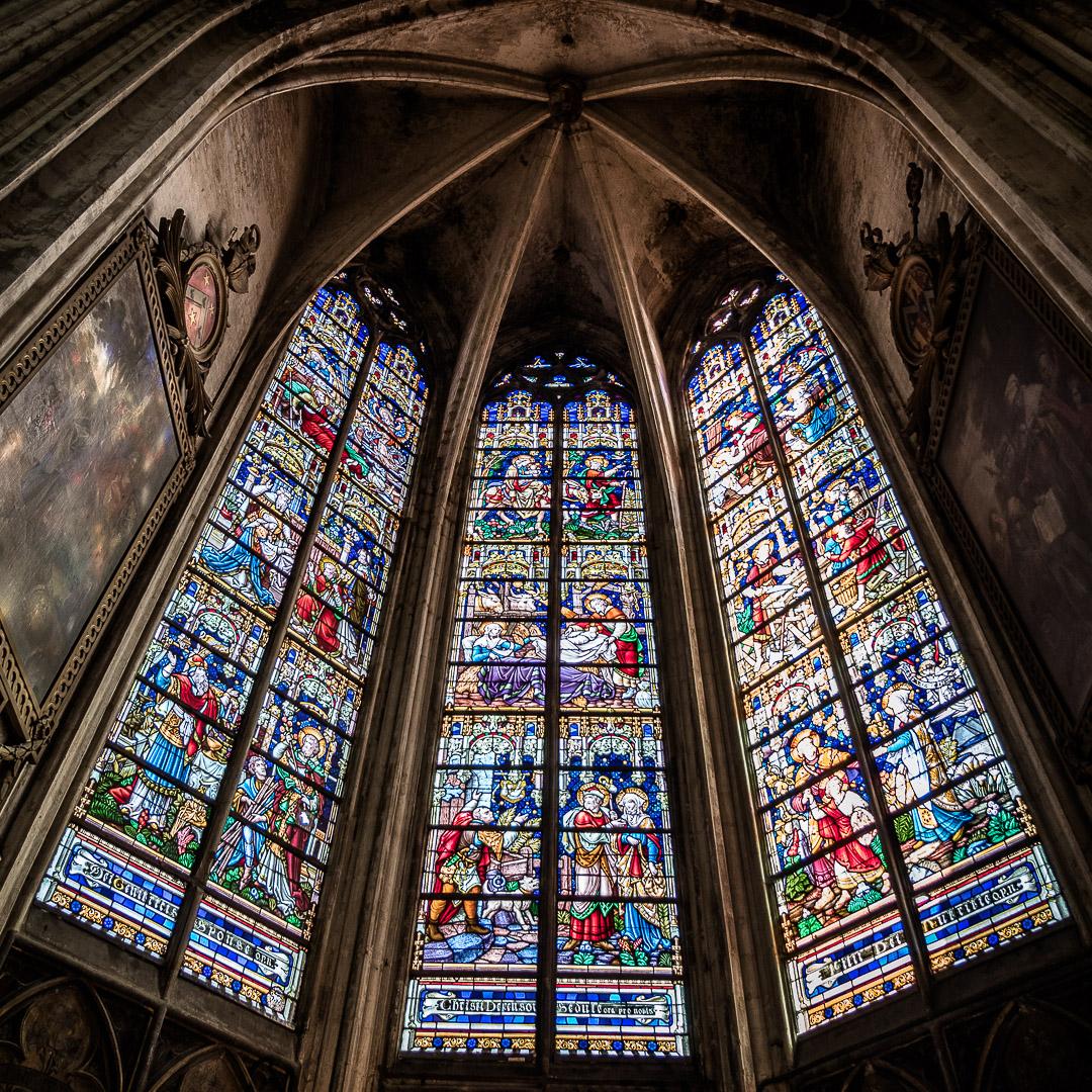 Sint-Romboutskathedraal