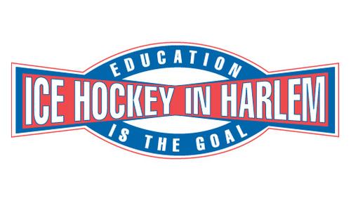 Ice Hockey in Harlem