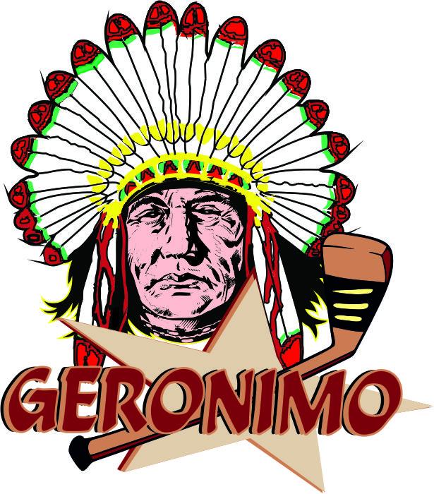 Geronimo stars