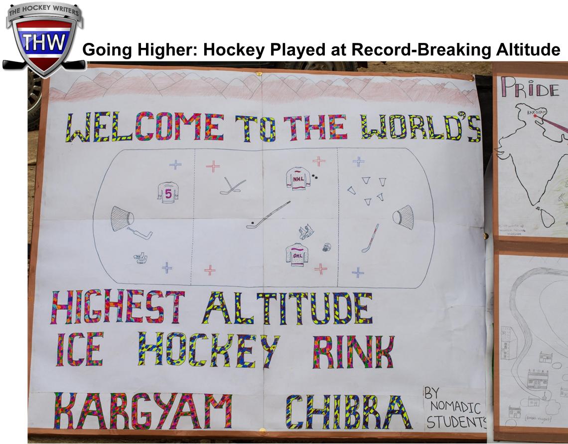 HockeyWriters