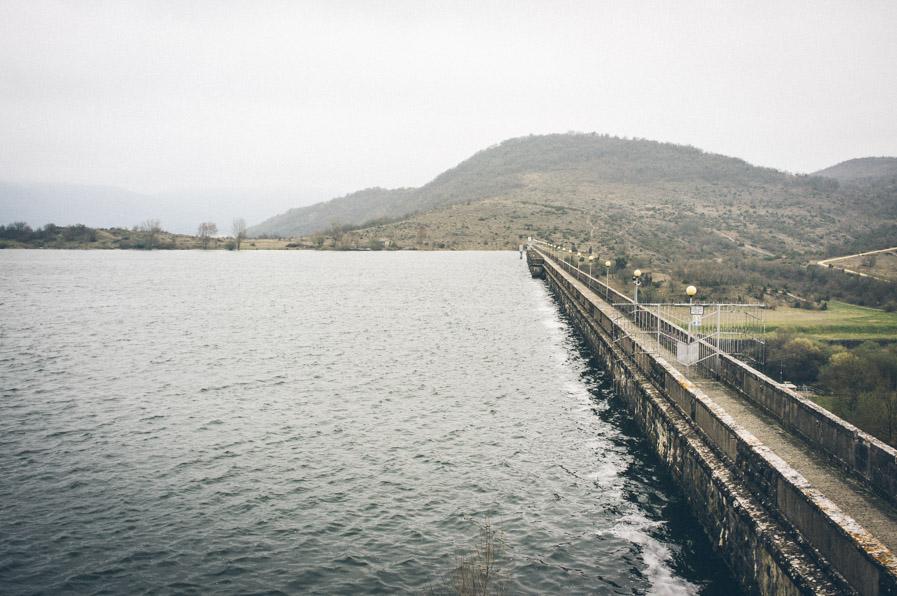 Vitoria está rodeada de parques naturales, jardines inmensos, lagos y humedales.