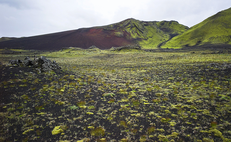 Iceland 18, 2010