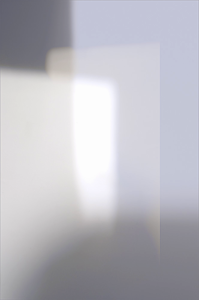 Light Form 6, 2009