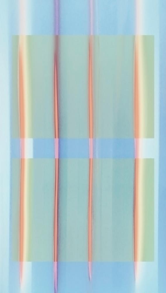 Light Form 15, 2012