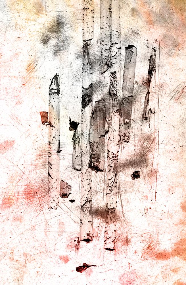 Drawing 10, 2008