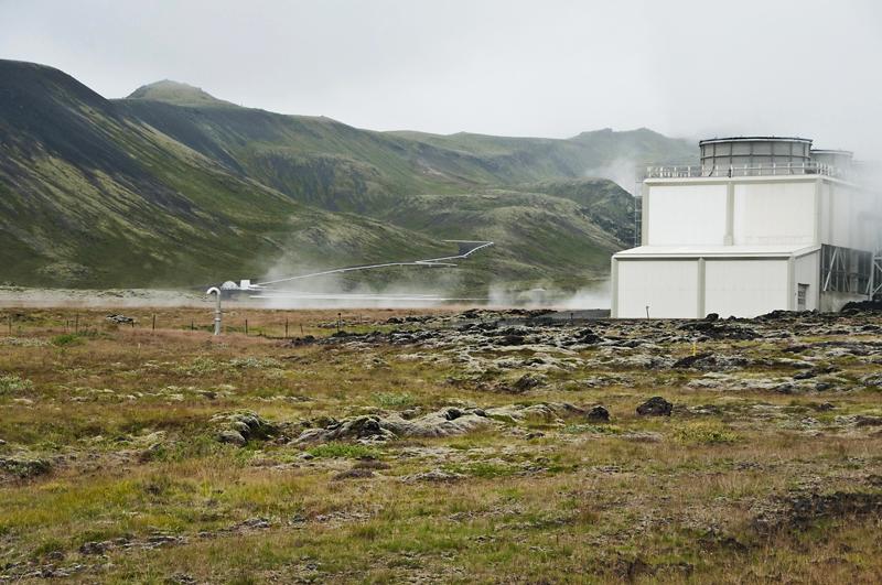 Geothermal 9, 2010