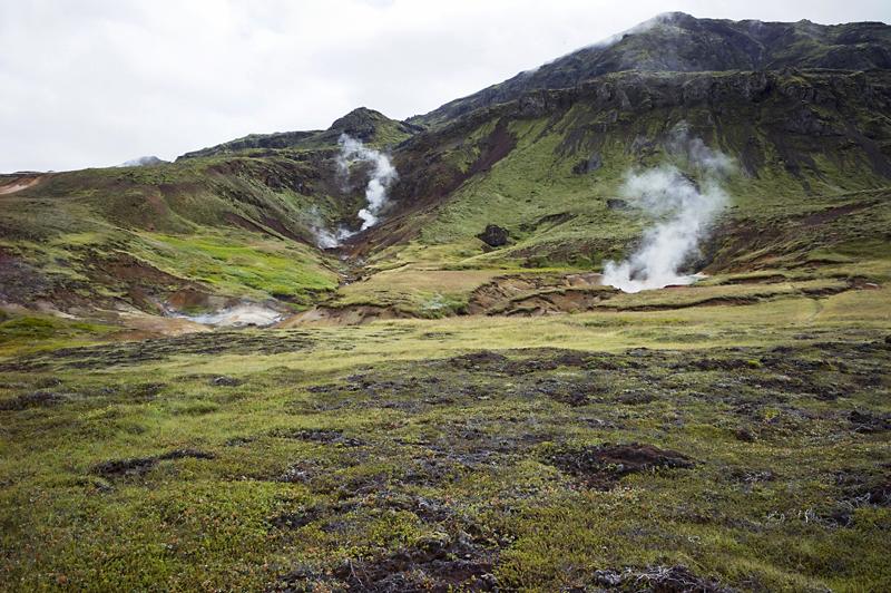 Geothermal 11, 2010