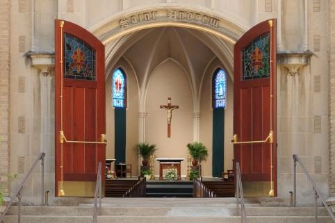 Egyházi orgiák