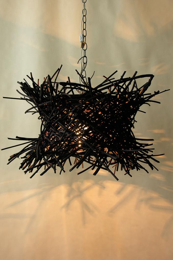 Custom Roost Pendant