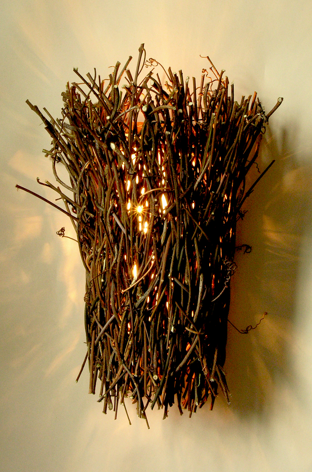 Thicket Sconce