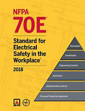 Purchase  Standard for Electrical Safety in the Workplace  (NFPA 70E-2018)
