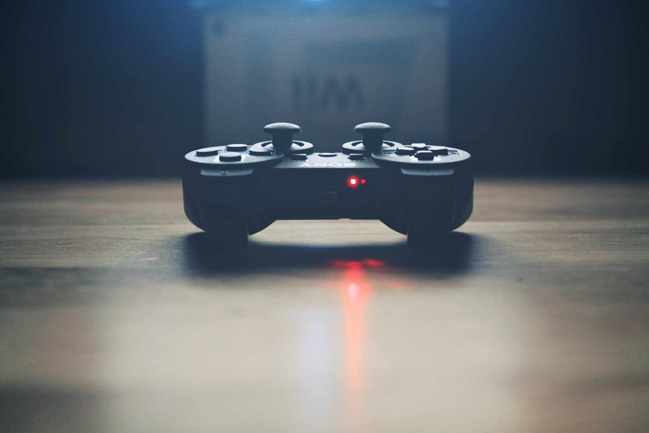 Video Game Re-score - Are you a gamer? You don't need to be to do this project. Re-imagine the sounds of a video game in this project.