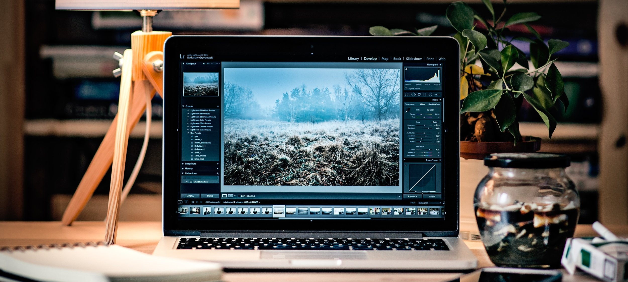 PHOTO EDITING BATTLE - Use your editing powers to make something new out of something old.