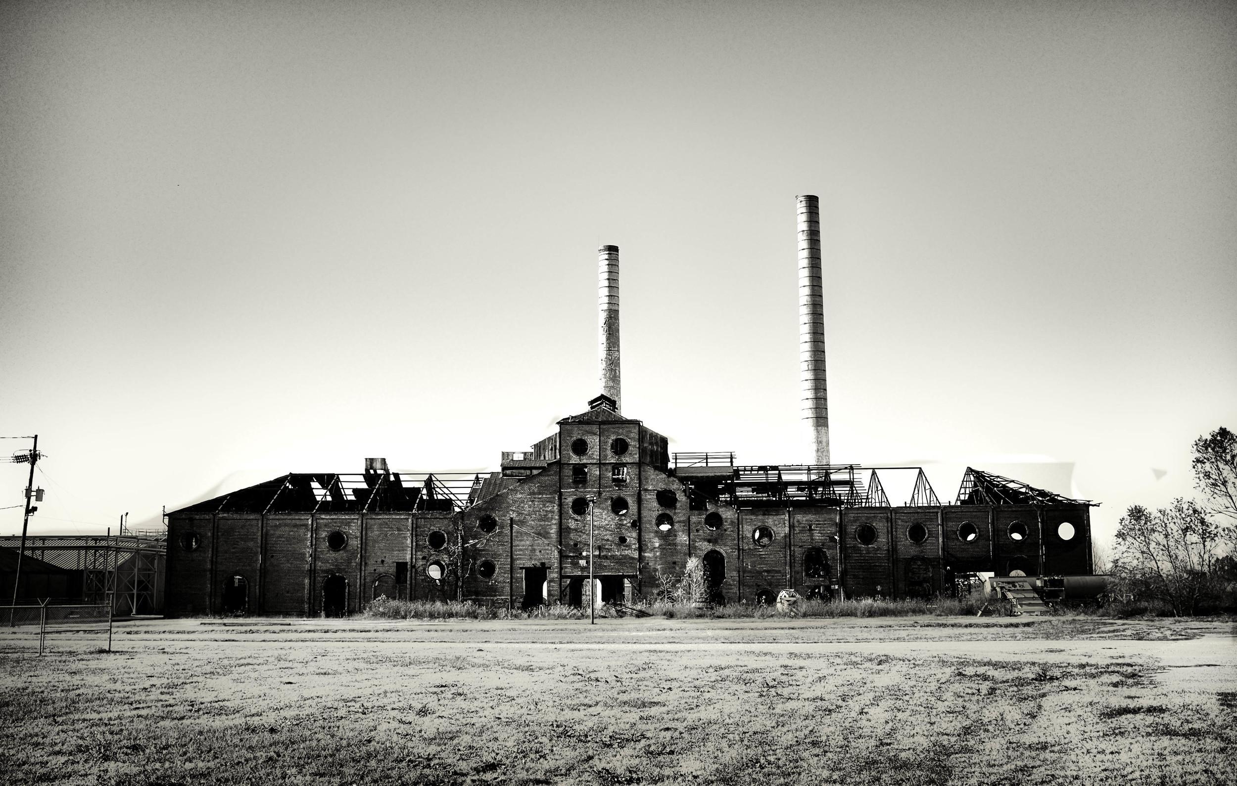 Old Sugar Mill