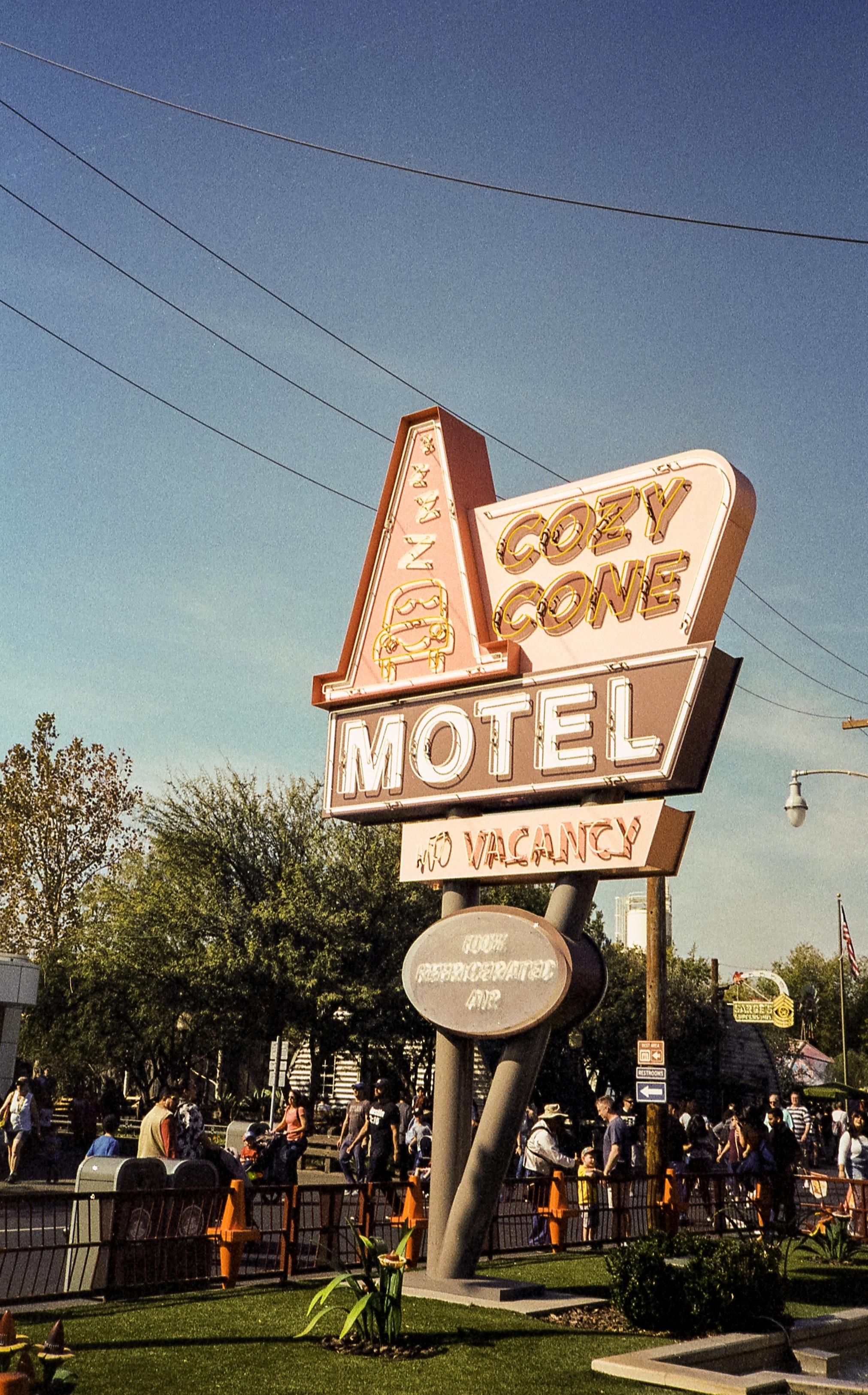 The Cozy Cone