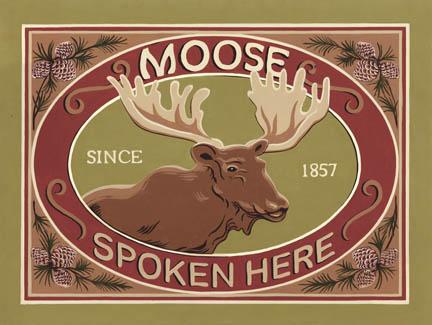 S250 - Moose Spoken Here