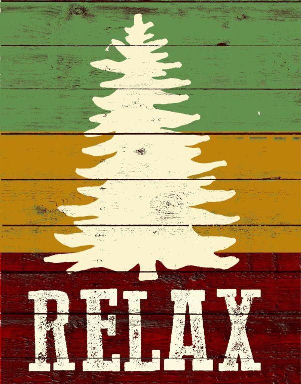 S434 relax tree LR