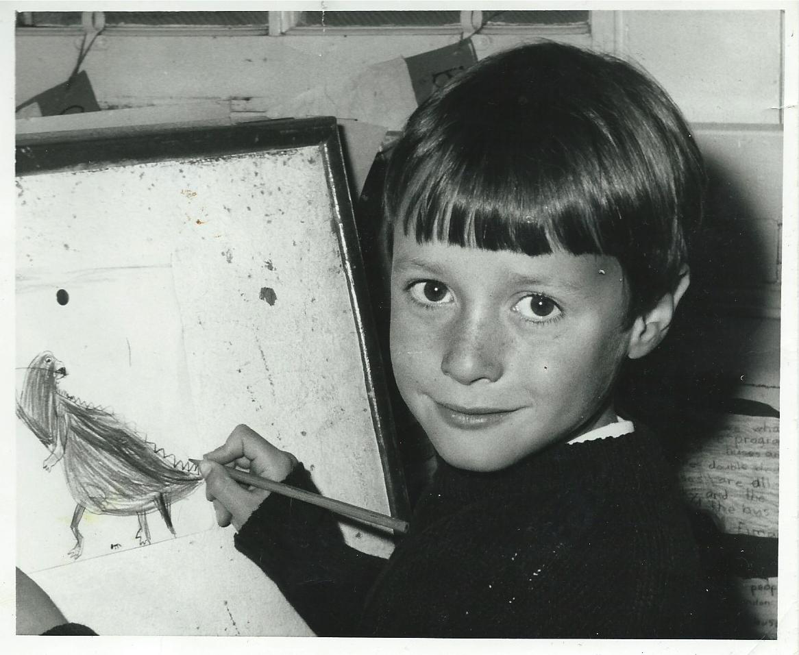 Alexander-Hayes-Drawing-Award