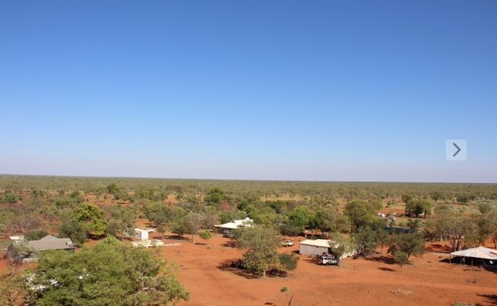 Balkinjirr Community Western Australia,
