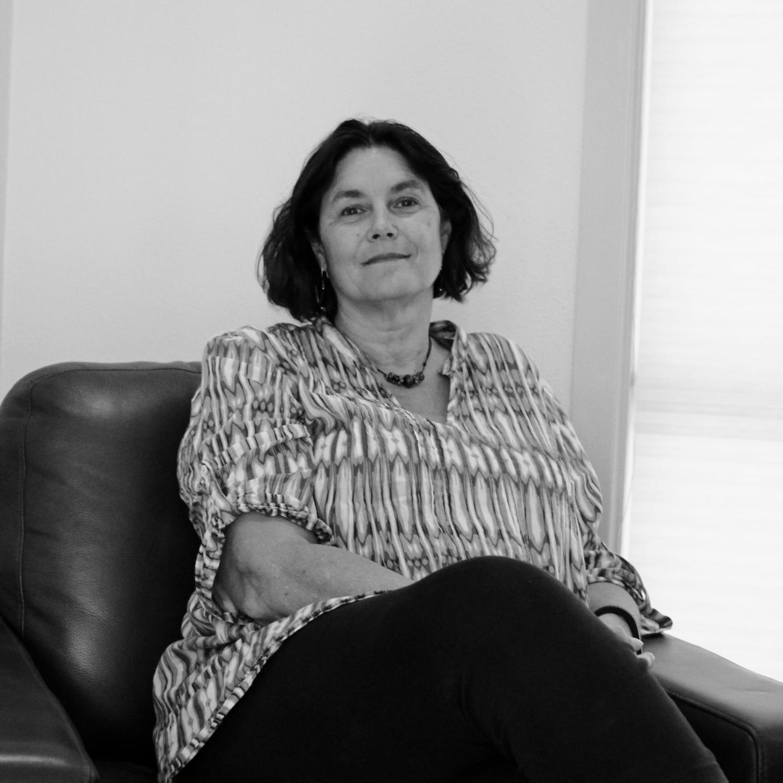 Samia Goudie - 2016