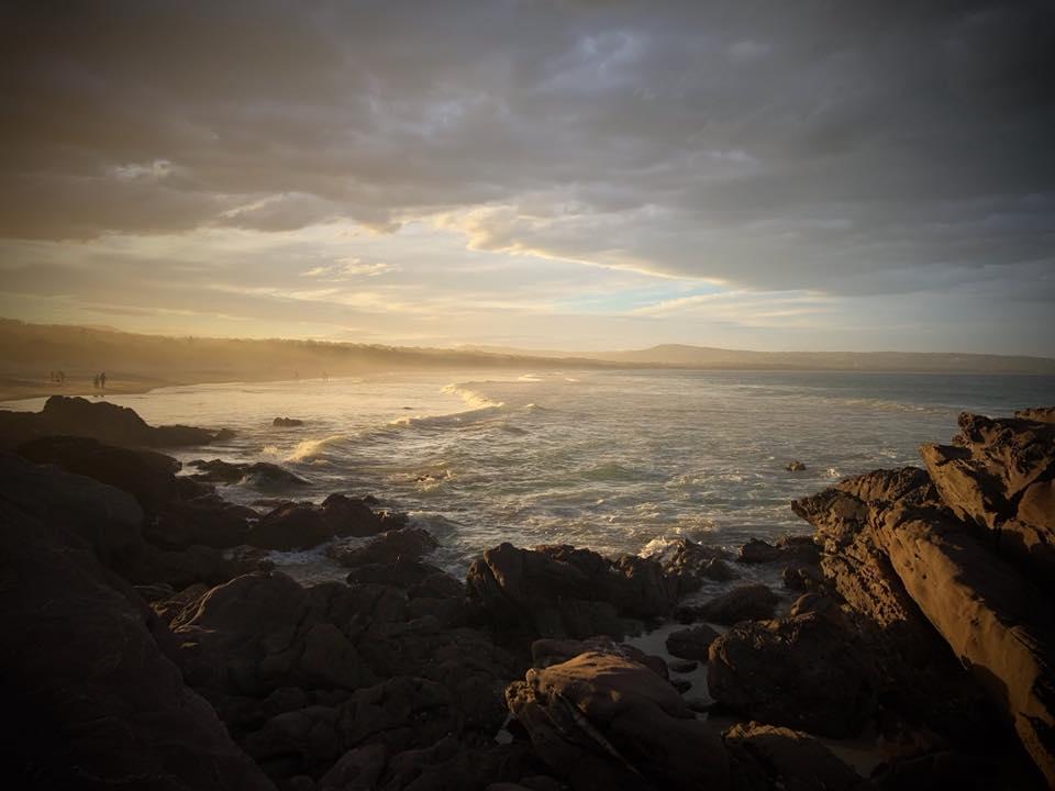 Pambula Beach, NSW, Australia - Photograph: Alexander Hayes