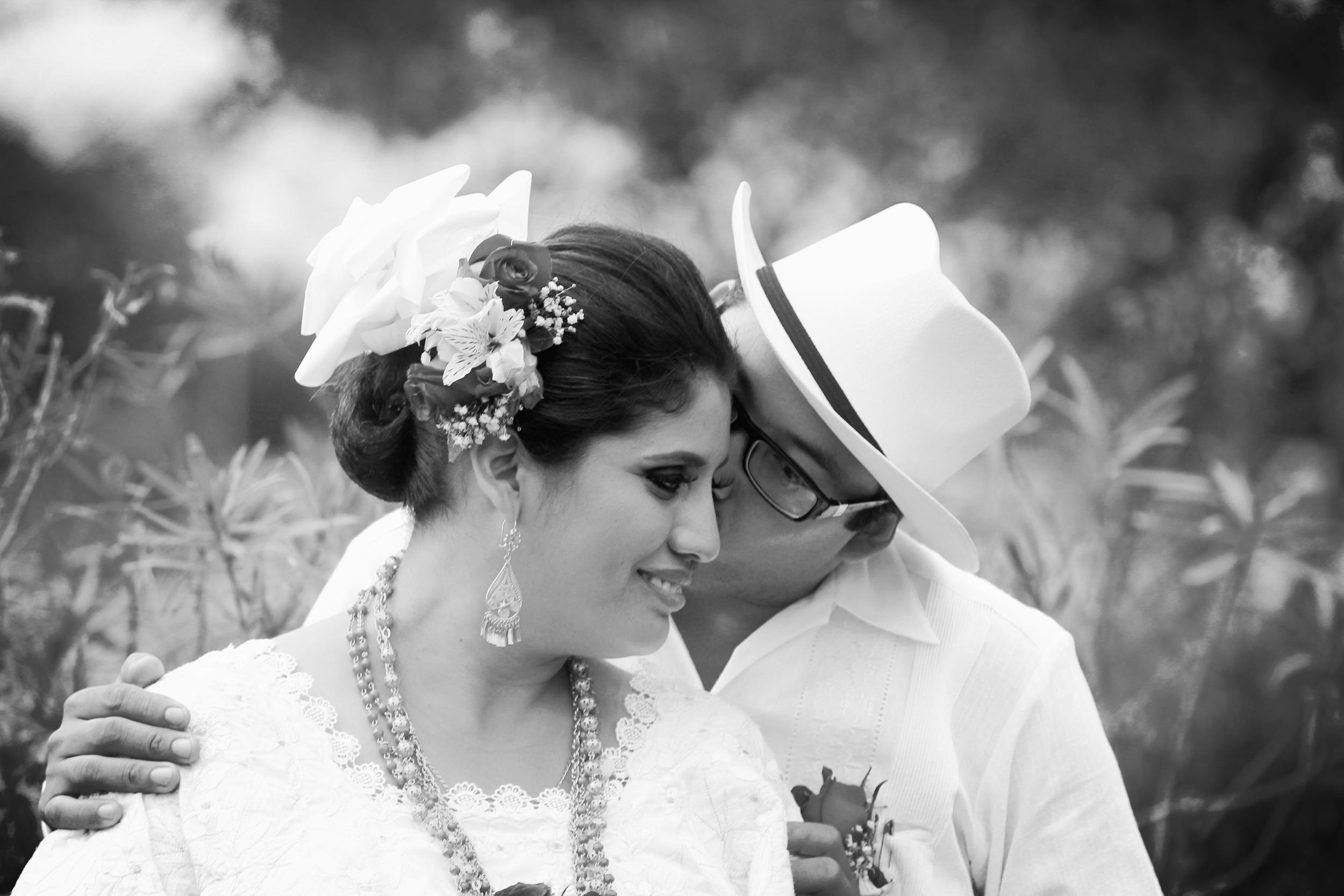 Wedding, Yucatán, 2015