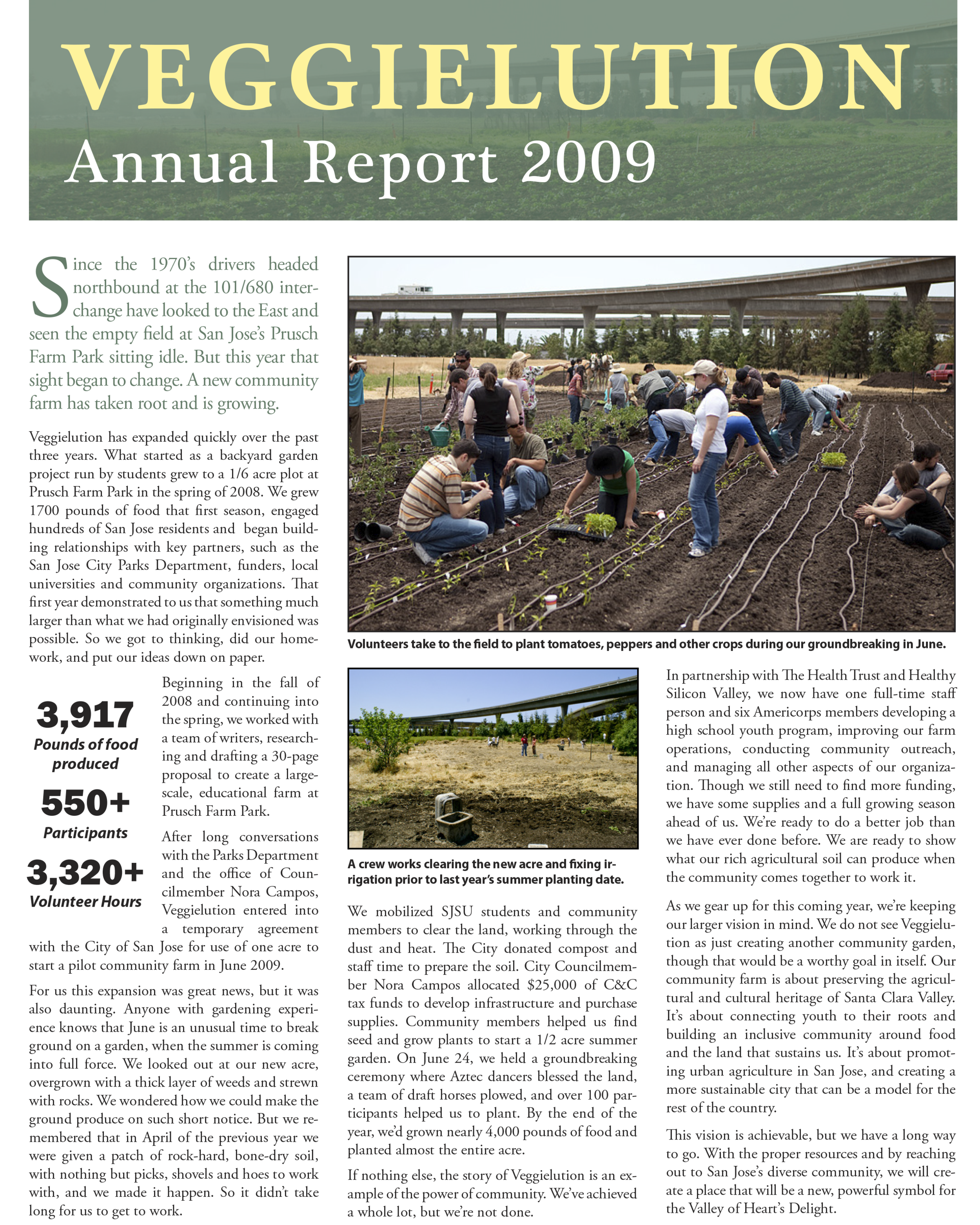 Read our 2009 Report